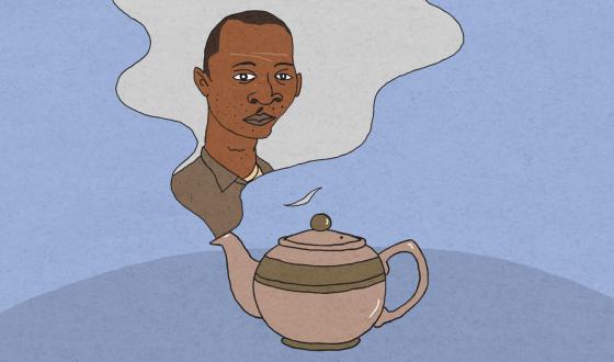 Refugee Week Animation 2019
